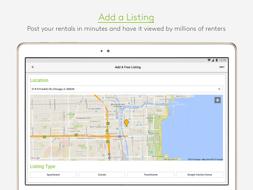 Apartments.com Rental Search 4.8.5 screenshots 24