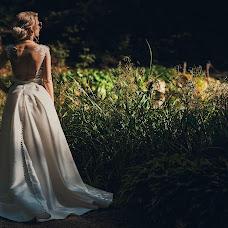 Hochzeitsfotograf Gintarė Jasėnienė (Ambergold). Foto vom 17.07.2019