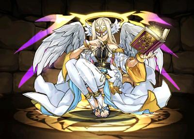 大天使・ラジエル