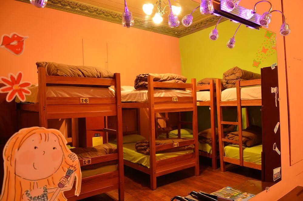 Bunkie Hostel