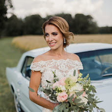 Wedding photographer Dominik Kołodziej (kolodziej). Photo of 15.07.2018