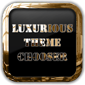 Luxurious Gold Theme CM13