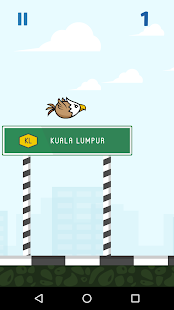 Burung - The Malaysian Bird- screenshot thumbnail