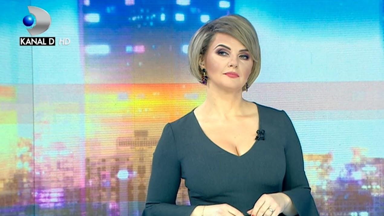 Silvia și știrile