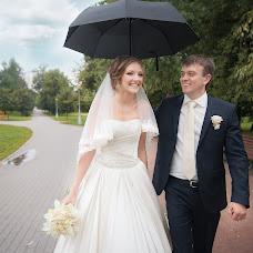 Wedding photographer Ilya Krasyukov (firax). Photo of 25.11.2016