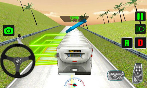 免費下載模擬APP|巴士司机3D app開箱文|APP開箱王