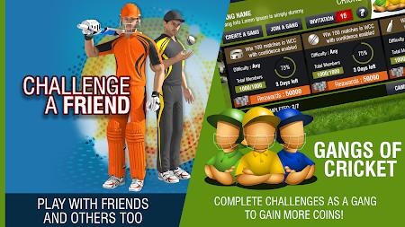 World Cricket Championship 2 1.2 screenshot 175626