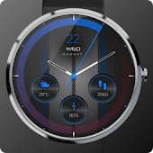 Chronos - Watch Face