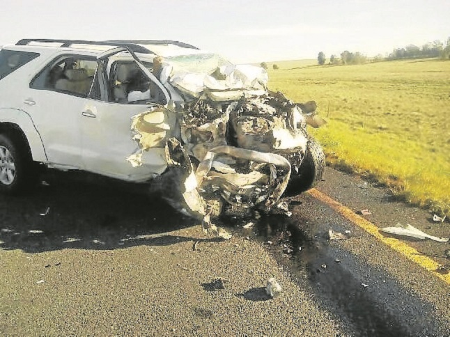 South Africa's road fatality statistics are among the highest in the world. There are numerous examples of other countries where no-fault systems have been introduced and failed. Picture: SUPPLIED