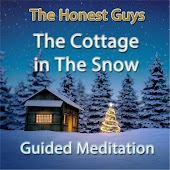The Cottage in the Snow - Guided Meditation