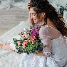 Wedding photographer Anna Dankova (dzianta). Photo of 06.03.2018