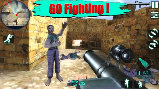Gun Shoot War screenshots 7