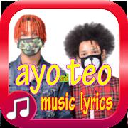 Ayo and Teo songs