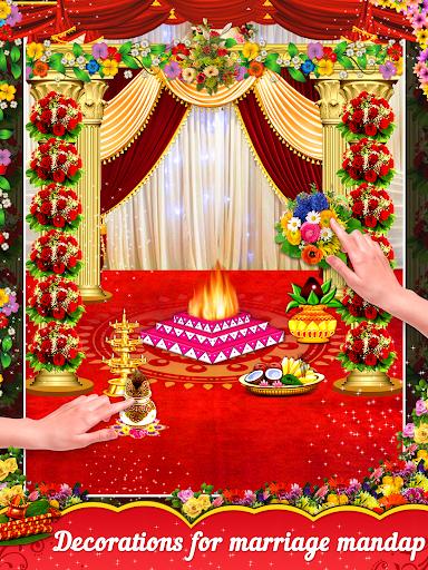 Indian Girl Royal Wedding - Arranged Marriage apktram screenshots 8