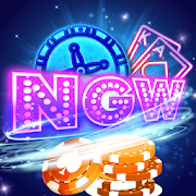 NGW - Khmers Cards&Slots