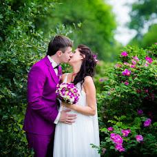 Wedding photographer Mariya Starshinina (Starshinina). Photo of 08.07.2013