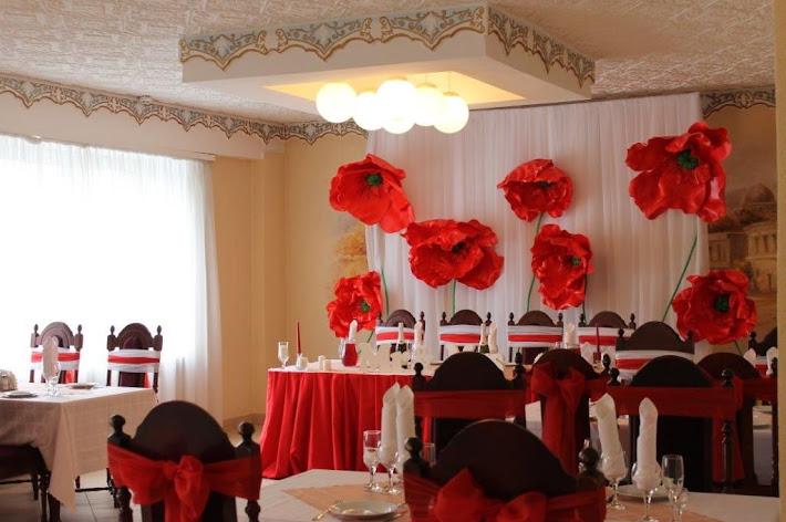 Фото №3 зала Зал «Ташкент»