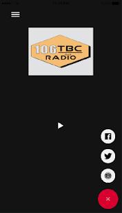 106 TBC Radio - náhled