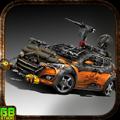 Crazy Rider Death Road Android APK Download Free By Gamebread Studio