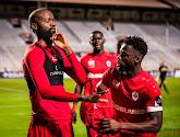 Deze twee clubs deden maandag nog laatste én ultieme poging voor Lamkel Zé, maar...