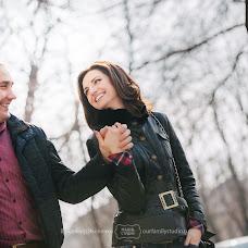 Wedding photographer Vladimir Yakovenko (Schnaps). Photo of 01.04.2015