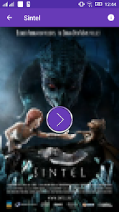 Torrent Movie Pro Screenshot