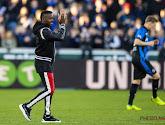 Le Standard toujours sur la piste d'Abdoulay Diaby : le Sporting Portugal en demanderait 5 millions d'euros