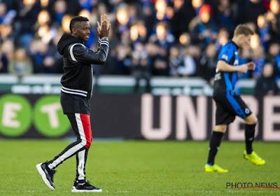 Standard ligt nog steeds op vinkenslag om voormalige goalgetter van Club Brugge in te lijven
