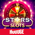 Stars Slots Casino - FREE Slot machines & casino icon
