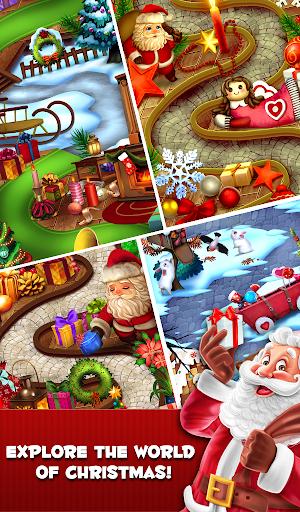 Christmas Solitaire: Santa's Winter Wonderland 1.0.23 DreamHackers 3