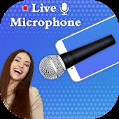 Tải Live Microphone, Mic announcement APK