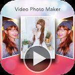 Video Photo Maker Icon