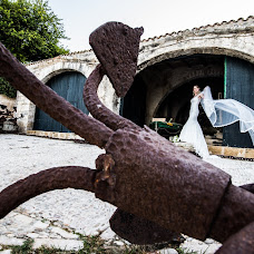 Wedding photographer Antonio Polizzi (polizzi). Photo of 10.08.2016