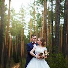 Wedding photographer Nataliya Davydova (natadavydova). Photo of 26.07.2018
