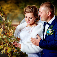 Wedding photographer Roman Godovanyuk (Godov). Photo of 29.01.2017