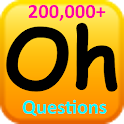 Trivia Game, Anagram Words & Math Quiz icon
