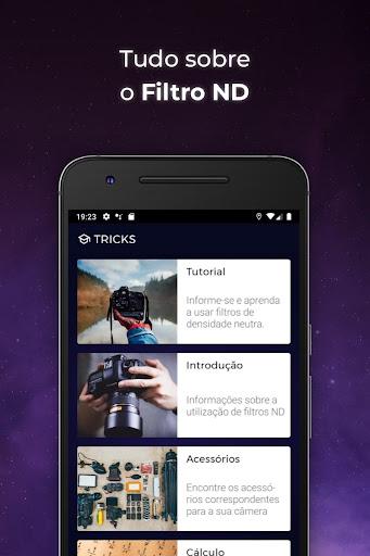 ND Filter Expert Pro screenshot 5