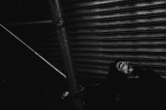 Photo: D E A D  http://500px.com/photo/13308847  #street  #streetphotography  #shootthestreet  #nyc  #bw  #blackandwhite