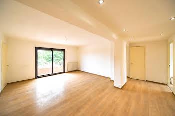 Appartement 4 pièces 82,29 m2