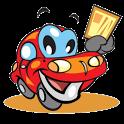 Simulado Detran - Free icon