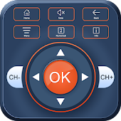 Remote For All TV: Remote Control Universal Prank Android APK Download Free By Boipic App