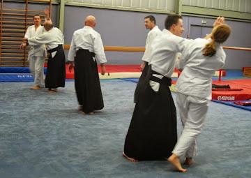 club aikido sarrebourg