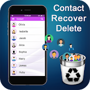 Contact Backup & Restore