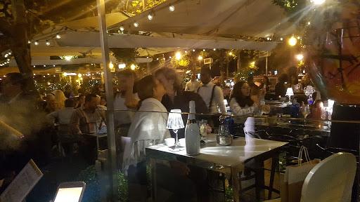 Foto Restaurante Ramses Life 18
