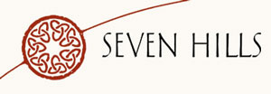 Logo for Seven Hills Winery Cabernet Sauvignon