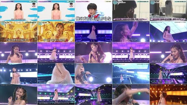 190510 (720p+1080i) Watanabe Miyuki Part – Buzz Rhythm 02