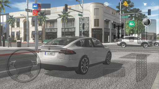 Travel World Driver - Real Car Parking Simulator 1.2 screenshots 3