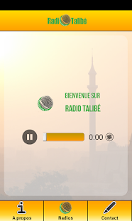 Radio Talibé- screenshot thumbnail