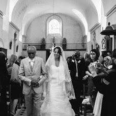 Bryllupsfotograf Olga Litmanova (valenda). Foto fra 16.11.2013