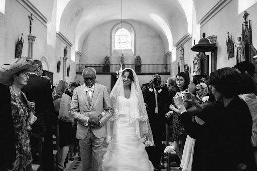 Wedding photographer Olga Litmanova (valenda). Photo of 16.11.2013